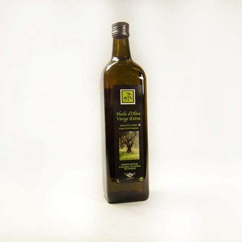 Huile Olive Vierge Extra 1L