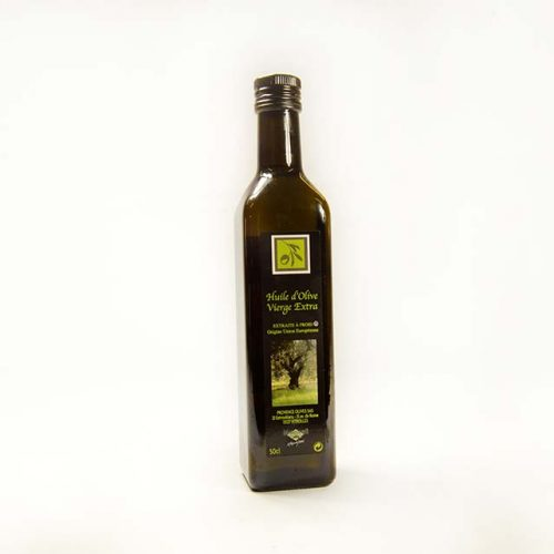 Huile Olive Vierge Extra 50cl